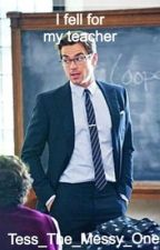 I fell for my Teacher           (Matt Bomer fan fiction) by Tess_The_Messy_One