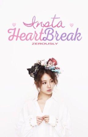 Insta HeartBreak by zerously