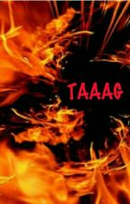 TAAAG by Avinerkuhu