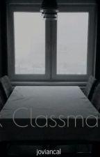 Ex Classmate by joviancal