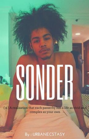 Sonder by UrbanEcstasy