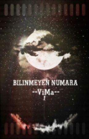 Bilinmeyen Numara(TEXTİNG) by --ViMa--