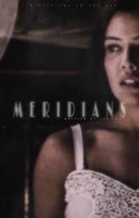 MERIDIANS ━━━ rey² cover