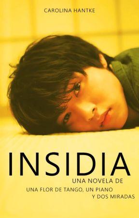 Insidia by BlueVelvetness