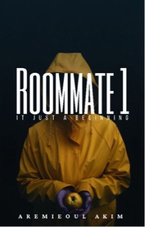 Roommate 1 - COMPLETED by AremieroulAkim