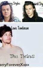 The Twins (L.S) by LarryForeverXxxx