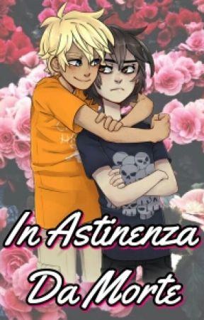 In Astinenza Da Morte ||Solangelo by principessa_nessuno