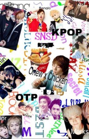 K-Pop OTP endless one shots (BoyxBoy) by mikoru_dragneel