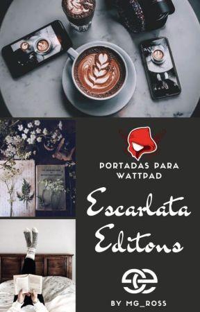 Portadas Para Wattpad by MG_ROSS