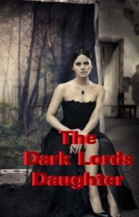 The Dark Lords Daughter cover