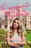 Degustação - O casamento secreto da Princesa (DISPONÍVEL NA AMAZON) cover