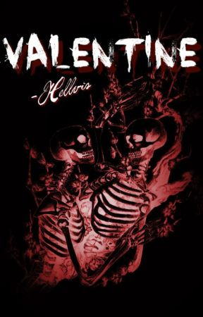 Valentine by hellvis