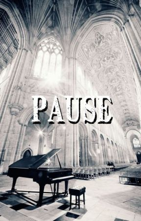 Pause by LucasKingPiano