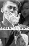 Obsessed with Perfection cover