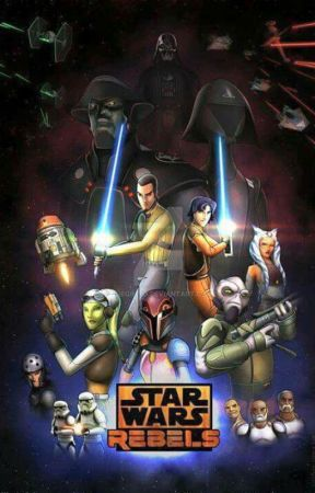 Star Wars Rebels: Brother's Of The Force by KyloPrime501st