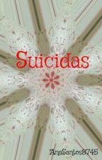 Suicidas by AnaSantos8745