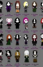 About Goth [Stereo] Types by GabbyKillzz