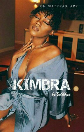 KIMBRA by Goldikya