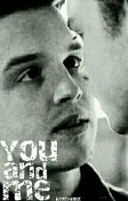 You And Me (Gallavich) by kingshultz