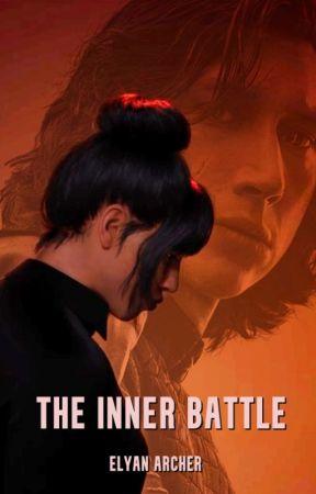 Star Wars - The Inner Battle by TwistyLucy