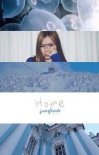 home ミ jungkook by 1800NAMJOON