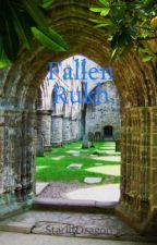 Fallen Rukh (Magi Labyrinth/Kingdom of Magic Fanfiction) by StarlitDragon