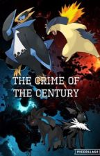 The Crime Of The Century by StarRose44