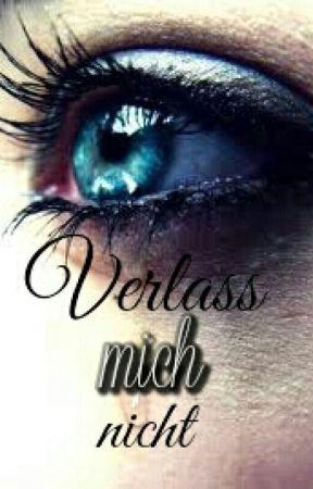 Verlass Mich Nicht. (Joshifer Oneshot) by hilariousjlaw