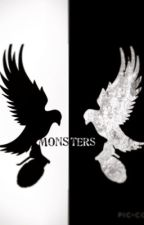 Monsters (Hollywood Undead Sex Slave) *SLOW UPDATES* by hollywoodgirl1011
