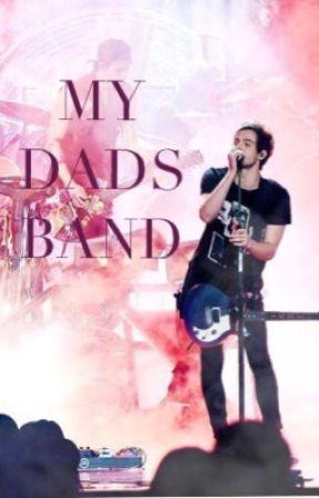 My Dad's Band by reagantheswiftie