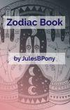 Zodiac Book cover