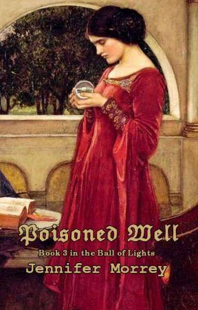 Poisoned Well by MyCasandra