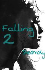 Falling 2 by sheismoky