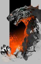 Godzilla: Age Of The Avatar by Infinity118