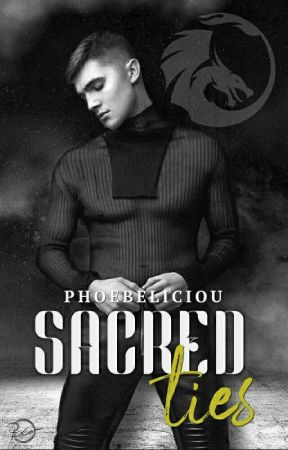 Sacred Ties by phoebeliciou