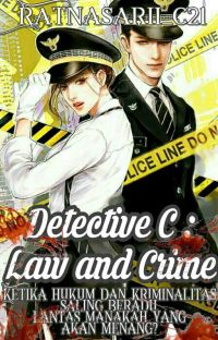 Detective C : Law And Crime  cover