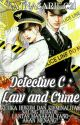 Detective C : Law And Crime  by