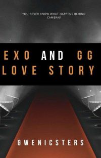 EXO and GG Love Story cover