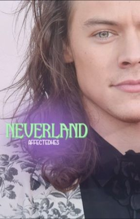 Neverland by affectedhes