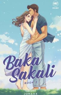 Baka Sakali 2 (Published under Pop Fiction) cover