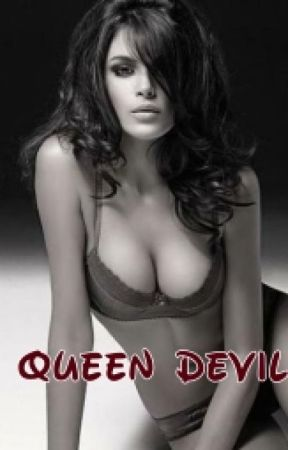 Queen Devil by PravaLia