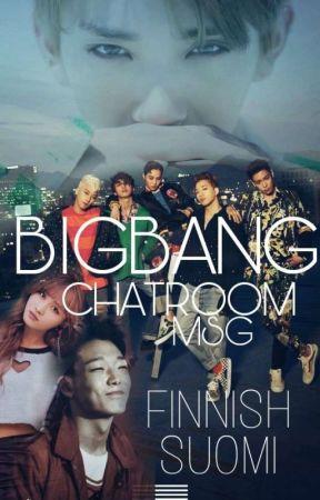 BigBang Tekstiviestit| Suomi by saffish