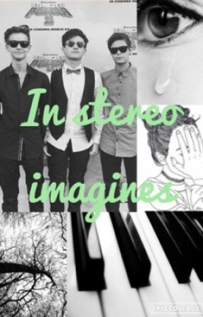 In stereo imagines by instereo_is_life