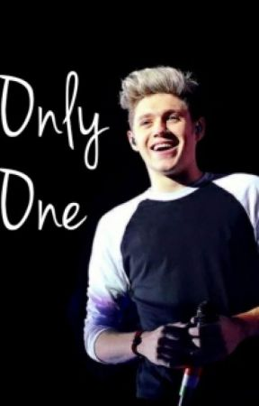 Only One! ( Niall Horan ) by pprattana