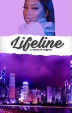 Lifeline by ceexcee12