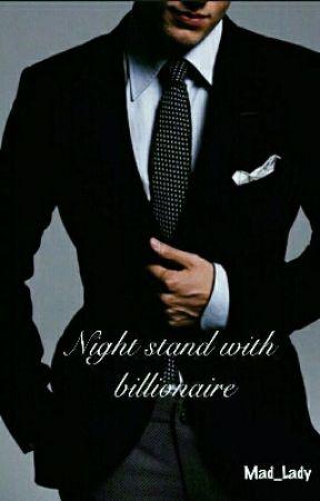 Night Stand With Billionaire ( Translation) by MayamaBella