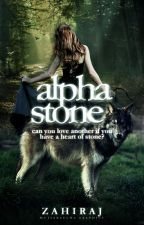 Alpha Stone by ZahiraJ