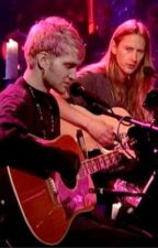 Broken By My Master// Jerry Cantrell/Layne Staley by socialparasite