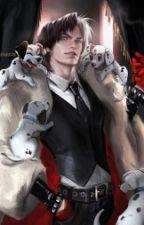 Male Cruella De Vil X Male Dog Reader (Slight Human) by DMC3Vergil