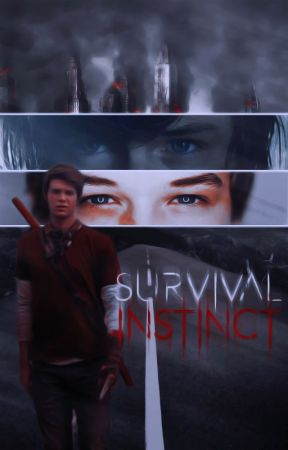 Survival Instinct (Carl Grimes) [editing] by TheWhite_Wolf